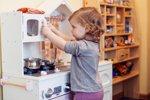 Juguetes de estimulación para niños de 3 a 6 años (ISTOCK)