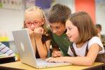 El buen uso de las TICs hace a los niños más activos e implicados (ISTOCK)