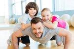 Reducir el tiempo en el que se está sentado ayuda a prevenir la diabetes (ISTOK)
