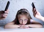 'Apague el teléfono', el mensaje de una guardería (ISTOCK)