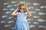 Ideas para desarrollar la creatividad de los niños (ISTOCK)